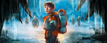 """""""Lost in Space"""": Netflix kündigt finale Staffel der Sci-Fi-Serie an – Odyssee der Familie Robinson geht 2021 zu Ende – Bild: Netflix"""