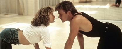 """Neue Filme: Jennifer Grey wagt wieder """"Dirty Dancing"""", """"Knight Rider"""" nimmt Fahrt auf – Erfolgreiche Franchises arbeiten an neuen Kino-Ablegern – Bild: RTL II"""