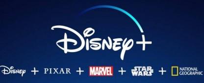 Disney+: Alles zum Start des neuen Streaming-Dienstes in Deutschland – Deutsche Streaminglandschaft wird ein gutes Stück reichhaltiger – Bild: Walt Disney Company