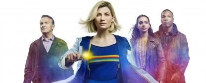 """""""Doctor Who"""": Termin für Deutschlandpremiere der zwölften Staffel – Neue Folgen mit Jodie Whittaker als weiblicher Doctor – Bild: FOX/BBC Studios"""