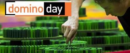 """""""Domino Day""""-Comeback entfällt in diesem Jahr – Rückkehr des Show-Events auf 2021 verschoben – Bild: EndemolShine Nederland"""