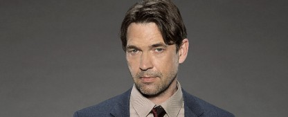 """""""Batwoman"""" engagiert Kate Kanes Vater und neuen Regisseur – Dougray Scott will mit harter Hand Ordnung in Gotham schaffen – Bild: ABC"""