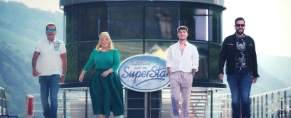 """""""Deutschland sucht den Superstar"""": RTL gibt Starttermin der neuen Staffel bekannt – Castings mit Wendler und weniger Liveshows in 17. Staffel – Bild: TVNOW/Stefan Gregorowius"""