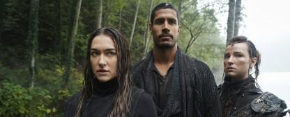 """""""The 100"""": Was verbirgt sich hinter der Anomalie? – Review – Unser Recap zur zweiten Episode der siebten Staffel """"The Garden"""" – Bild: The CW"""