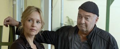 """Quoten: """"Ein starkes Team"""" unschlagbar, """"Supertalent"""" begeistert die Jungen – """"Darts"""" bei ProSieben landen im Abseits – Bild: ZDF/Katrin Knoke"""