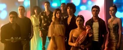 """""""Élite"""": Netflix schickt spanisches Jugend-Drama ins vierte Jahr – Darsteller bestätigen Verlängerung mit Online-Video – Bild: Netflix"""