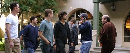 """""""Hyena"""": HBO beauftragt """"Entourage""""-Trio mit Comedy-Projekt über Radiomoderator – Adaption der Memoiren eines Radiomoderators – Bild: HBO"""