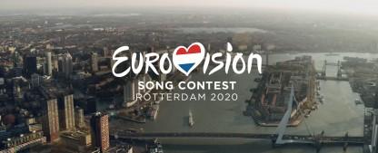"""Der """"Eurovision Song Contest"""" kommt erstmals nach Rotterdam – Austragungsort und Termine für 2020 bekanntgegeben – Bild: Eurovision/YouTube"""