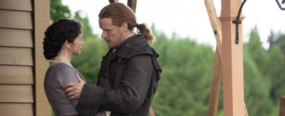 """""""Outlander"""": Recap zur Folge """"Ewige Anbetung"""" – Review – Unser Recap zur fünften Episode der fünften Staffel – Bild: Starz"""
