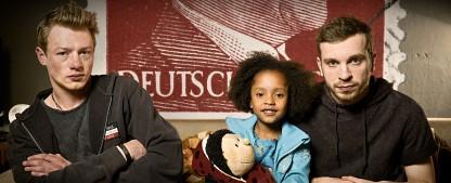 """Internationaler Emmy für ZDF-Produktion """"Familie Braun"""" – Sonja Gerhardt muss sich in der Darstellerinnen-Kategorie geschlagen geben – Bild: ZDF/Christiane Pausch"""