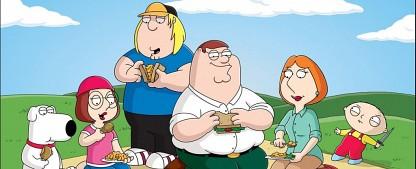 """Quoten: """"Family Guy"""" startet durchwachsen, """"Die Kanzlei"""" und """"In aller Freundschaft"""" holen Tagessieg – """"Big Brother"""" im Aufwind, Fehlstart für """"Die Herrens"""" – Bild: FOX"""
