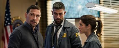 """""""FBI"""": Spin-Off zur Dick-Wolf-Serie bestellt – """"Chicago""""-Mastermind arbeitet an nächstem Franchise – Bild: CBS"""