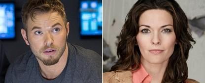 """""""FBI""""-Spin-Off engagiert Kellan Lutz und Alana de la Garza – Roxy Sternberg ebenfalls für Backdoor-Pilot """"FBI: Most Wanted"""" verpflichtet – Bild: Lionsgate/CBS"""