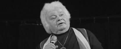 [UPDATE] Komiker Fips Asmussen ist tot – Legendärer Witzeerzähler wurde 82 Jahre alt – Bild: Spiegel TV/Screenshot