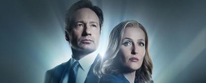 """""""Akte X""""-Revival mit Traumstart in den USA, auch """"Lucifer"""" beflügelt – FX-Comedy """"Baskets"""" startet ebenfalls gut – Bild: FOX"""