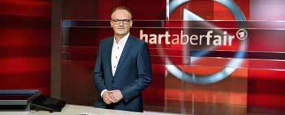 Nach AKK-Rücktritt: Plasberg darf früher ran, Karneval muss warten – ARD und ZDF mit Programmänderungen – Bild: WDR/Stephan Pick