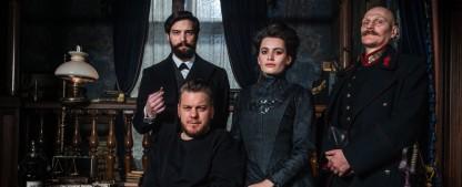 """[UPDATE] """"Freud"""": Serienkiller-Drama von Netflix/ORF erhält Starttermin – Weltpremiere beim ORF und Netflix-Veröffentlichung im März – Bild: ORF/Satel Film/ Bavaria Fiction/Hans Starck"""