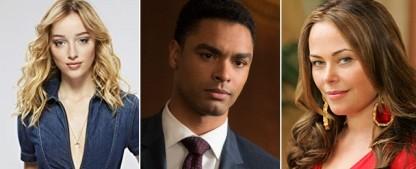 """""""Bridgerton"""": Erste Netflix-Serie von Shonda Rhimes präsentiert Cast – Intrigen in Londons High Society des 19. Jahrhunderts – Bild: Sony Television/ABC/CBS"""