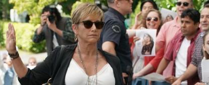"""""""Beverly Hills, 90210""""-Darstellerin Gabrielle Carteris zur SAG-AFTRA-Chefin gewählt – Luft für gemäßigte Gewerkschaftsführung wird dünner – Bild: Shane Harvey/FOX"""