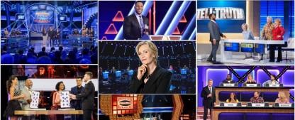 """""""Die Pyramide"""", """"Der Schwächste fliegt!"""", """"Hast du Töne?"""" und mehr: Gameshow-Revival-Fieber in den USA – Immer mehr Neuauflagen von Showklassikern – Bild: ABC/NBC"""