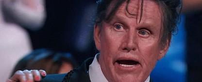 Gary Busey für Sharknado 4 verpflichtet, Hasselhoff kehrt zurück – Dreharbeiten für neue Hai-Attacken laufen – Bild: ABC