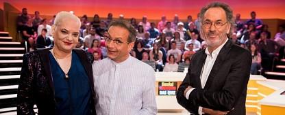 """""""Genial daneben – Das Quiz"""" kehrt vorzeitig zurück, """"Endlich Feierabend!"""" wird verlängert – Sat.1-Vorabend wird erneut umgebaut – Bild: Sat.1/Willi Weber"""