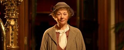 """""""Agatha Christie's Miss Marple"""" demnächst bei One – Free-TV-Premieren der Krimi-Verfilmungen – Bild: Agatha Christie Ltd./Sony Channel"""