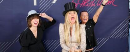 """""""GNTM""""-Finale: Das ist die Topmodel-Siegerin 2020 – Heidi Klum kürt Favoritin aus der Ferne – Bild: ProSieben/Richard Hübner"""