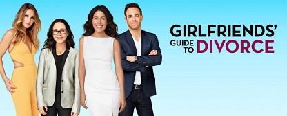 """Bravo beendet """"Girlfriends' Guide To Divorce"""" nach Staffel 5 – Die letzten 19 Folgen werden am Stück gedreht – Bild: Bravo"""