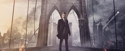 """FOX-Startdaten 2019: Finale """"Gotham""""-Staffel wird länger – Termin für """"Proven Innocent"""" – Bild: FOX"""