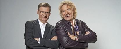 """30 Jahre RTL, 40 Jahre ABBA: Zwei Event-Shows für Thomas Gottschalk – Guido Maria Kretschmer sucht """"Die schönste Frau Deutschlands"""" – Bild: RTL/Ruprecht Stempell"""