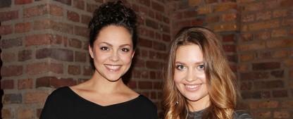 """""""Unter uns"""": Rebellisches Surfergirl stößt zum Cast – Amrei Haardt ab Januar in der RTL-Soap – Bild: RTL"""