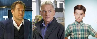 """US-Startdaten für neue Staffeln von """"Navy CIS"""", """"Young Sheldon"""" und mehr – CBS verkündet Startdaten für den Herbst 2019 – Bild: CBS"""