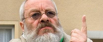 """Harry Rowohlt mit 70 Jahren gestorben – Schriftsteller und Übersetzer spielte Harry in der """"Lindenstraße"""" – Bild: GFF / WDR"""