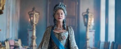 """""""Catherine the Great"""": Beeindruckender neuer Trailer zu epischer Miniserie – Helen Mirren als russische Zarin – Bild: HBO"""