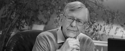 """Herbert Feuerstein im Alter von 83 Jahren gestorben – Legendärer Satiriker, MAD-Chefredakteur und """"Schmidteinander""""-Erfinder – Bild: WDR"""