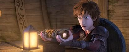 """""""DreamWorks Dragons"""" geht bei Super RTL im November weiter – Auch """"Woozle Goozle"""", """"Calimero"""", """"Mike der Ritter"""" und andere mit neuen Folgen – Bild: DreamWorks Animation"""