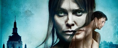 """""""Hidden"""": Schwedische Mysteryserie kommt zu TVNOW – August Wittgenstein und Bond-Girl Izabella Scorupco in den Hauptrollen – Bild: TVNOW / © Yellow Bird"""