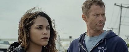 """""""Hightown"""": Neue Serie mit Monica Raymund (""""Chicago Fire"""") startet im Mai – Starzplay bringt Drogenthriller nach Deutschland – Bild: Starzplay"""
