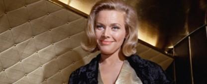 """""""Goldfinger""""-Star Honor Blackman ist tot – Hauptdarstellerin aus """"Mit Schirm, Charme und Melone"""" wurde 94 Jahre alt – Bild: Eon Productions Ltd."""