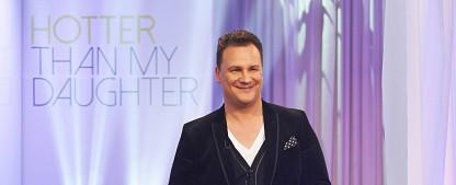 """Neuer RTL-Mittwoch mit """"I like the 90's"""" und """"Hotter than my Daughter"""" – Nostalgieshow mit Jan Köppen, Stylingformat mit Guido Maria Kretschmer – Bild: RTL"""