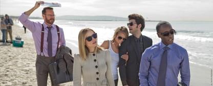 """Showtime beendet """"House of Lies"""" nach fünf Staffeln – Auf Kuba gedrehtes Serienfinale läuft Mitte Juni – Bild: Showtime"""
