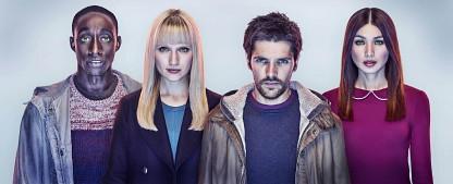 """""""Humans"""": Vox setzt SciFi-Serie ab Oktober mit zweiter Staffel fort – Ausstrahlung erneut hinter """"Club der roten Bänder"""" – Bild: RTL Crime / Endemol Shine Int."""