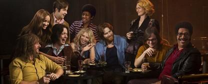 """""""I'm Dying Up Here"""" nach zwei Staffeln eingestellt – Serie über Stand-up-Comedy von Jim Carrey – Bild: Showtime"""