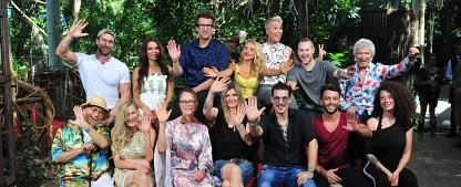 """Quoten: """"Tatort"""" und Dschungel-Wiedersehen dominieren den Sonntagabend – Tiefstwert für """"Dancing on Ice"""", Handball-WM noch einmal gefragt – Bild: TV NOW/Stefan Menne"""