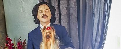 ARD verfilmt Rudolph Moshammers Leben als Gesellschaftssatire – Thomas Schmauser und Hannelore Elsner in den Hauptrollen – Bild: BR/Dominik Elstner