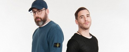 """Castingshow """"X Factor"""" kehrt Ende August bei Sky zurück – Singer-Songwriter """"Lions Head"""" in der Jury neben Sido – Bild: obs/Sky Deutschland/André Rüssel"""