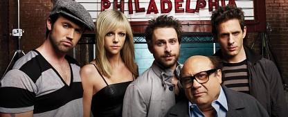 """ProSieben Maxx: Neue Folgen von """"Chuck"""" und """"It's Always Sunny in Philadelphia"""" – Free-TV-Premieren zu später Stunde ab Mitte Juli – Bild: FX"""