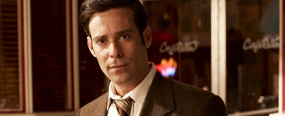 """12 Monkeys"" engagiert James Callis für wichtige Rolle in dritter Staffel – ""Battlestar Galactica""-Veteran – Bild: Syfy"