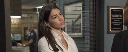 """""""Law & Order: SVU"""" macht Jamie Gray Hyder zur Hauptdarstellerin – Neuzugang in der 21. Staffel – Bild: Virginia Sherwood/NBC"""